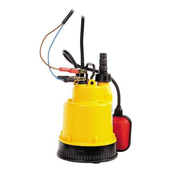 Umbra Pompe Baby submersible pump