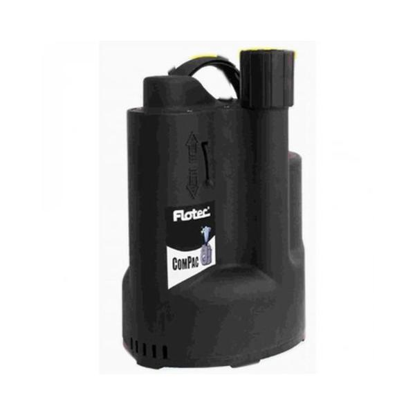 Flotec Compac submersible pump