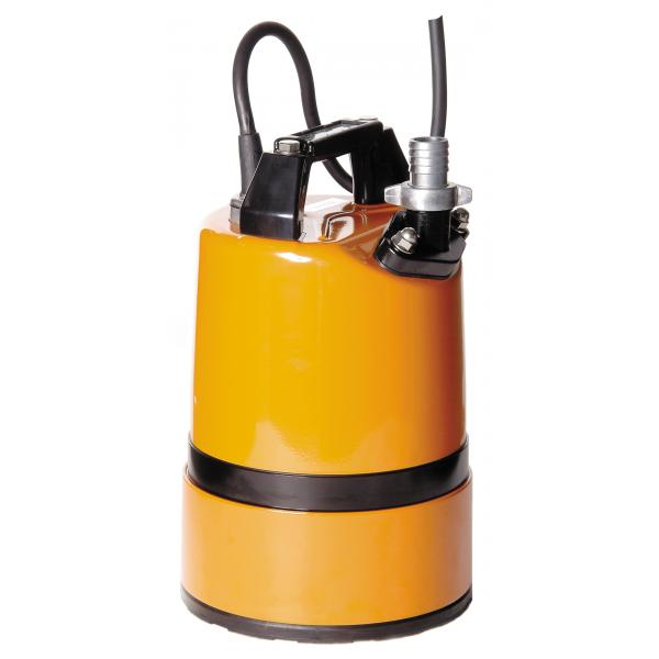 Tsurumi LSC1.4S submersible puddle sucker pump