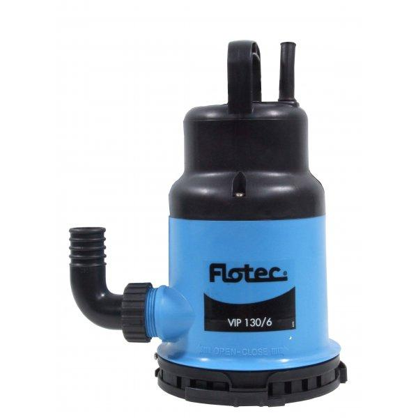 Nocchi Flotec VIP submersible pumps