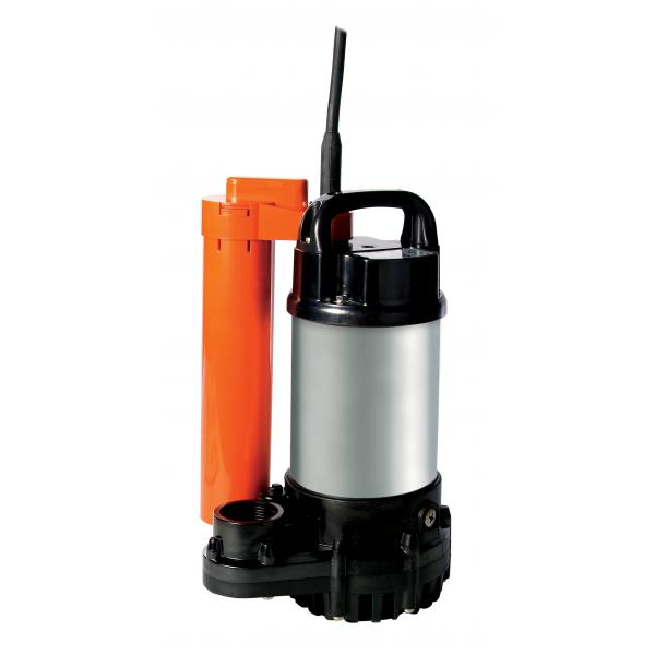 Tsurumi OM3/OMA3 submersible pumps