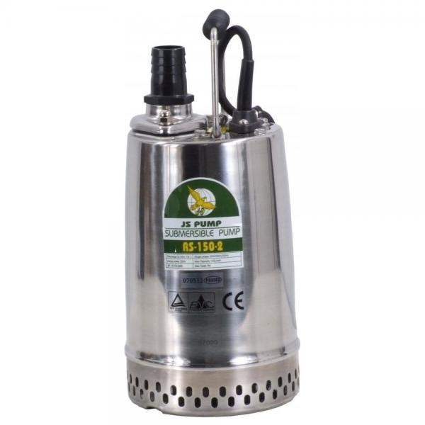 JS RS submersible pumps