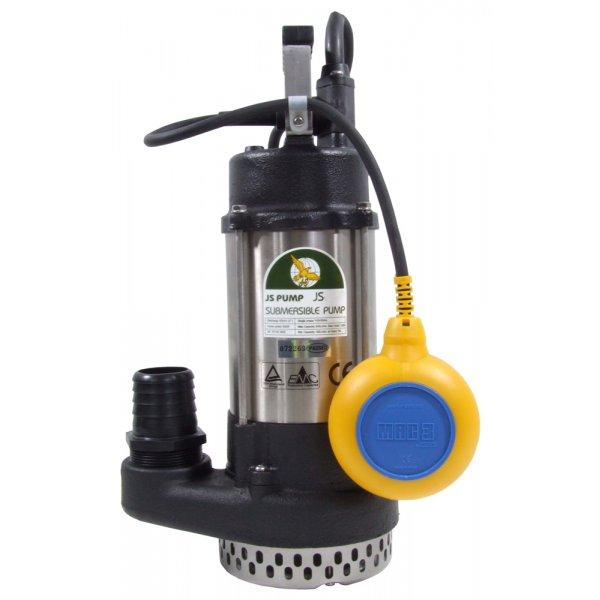 Js Submersible Pumps