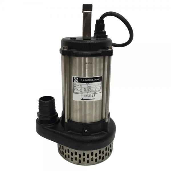 JST High Head submersible drainage pumps