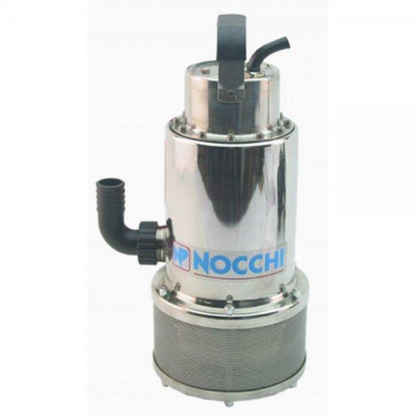 Nocchi Pratika submersible pumps