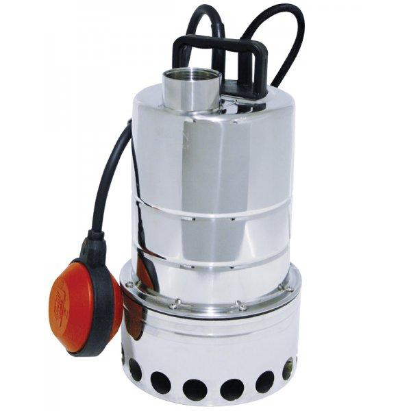 Mizar VOX submersible pumps