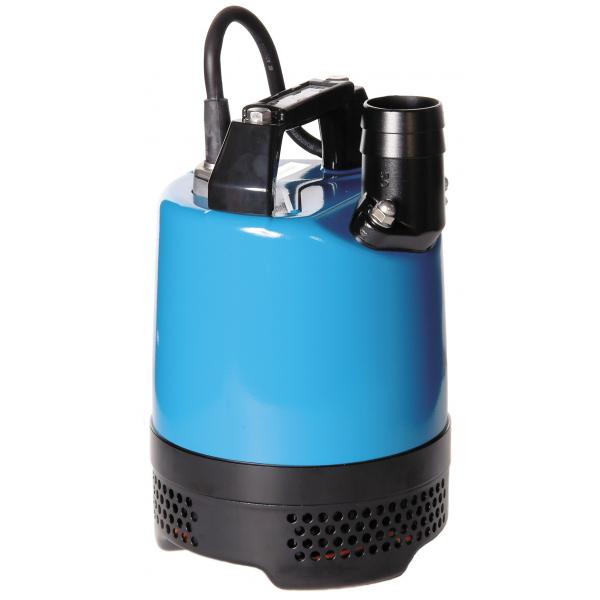 Tsurumi LB-480 / LB-800 submersible pumps