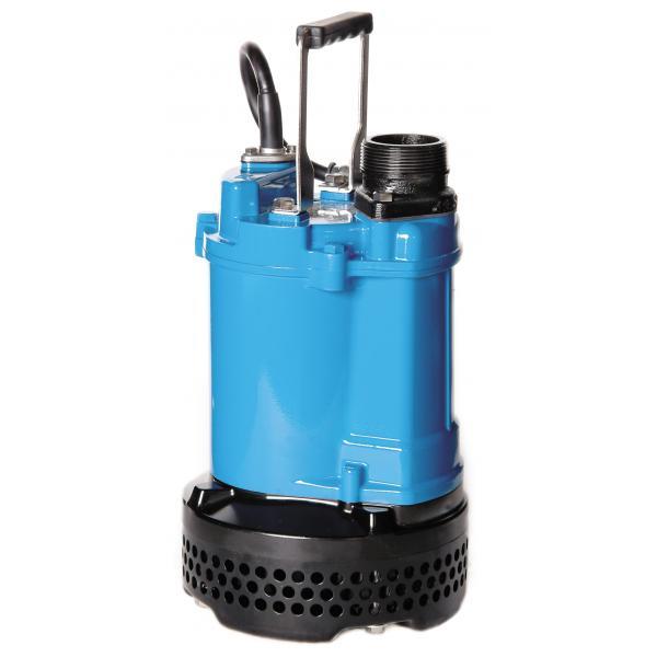 Tsurumi KTV submersible pumps