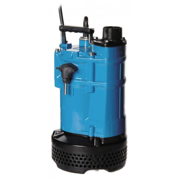 Tsurumi KTVE submersible pumps