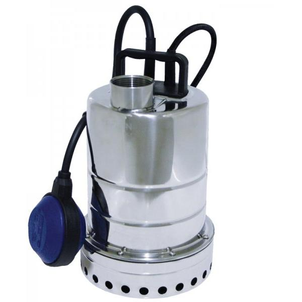 Mizar 60/S stainless steel light chemcal pumps