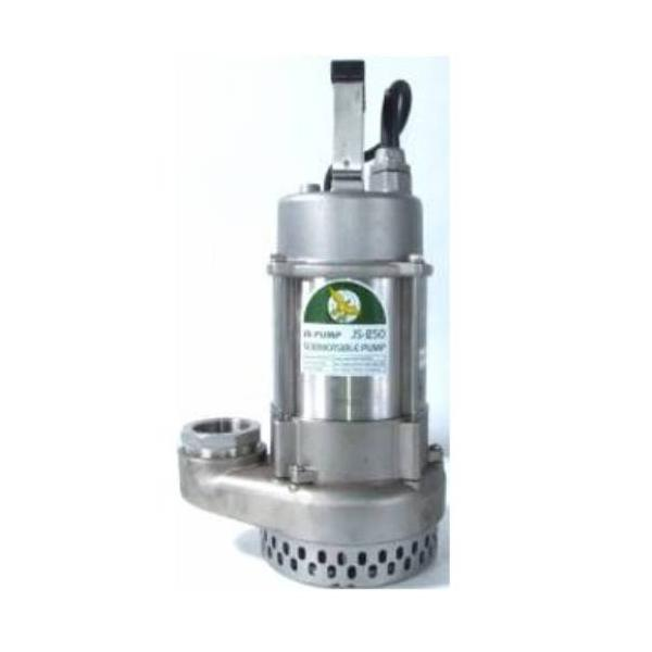 JS stainless steel submersible pumps