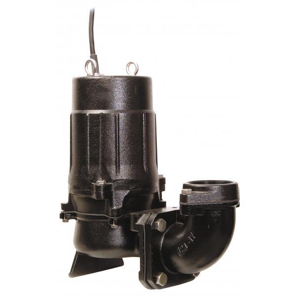Tsurumi 80U2* submersible pumps