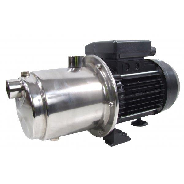 Nocchi end suction pumps, type MXC / MCX