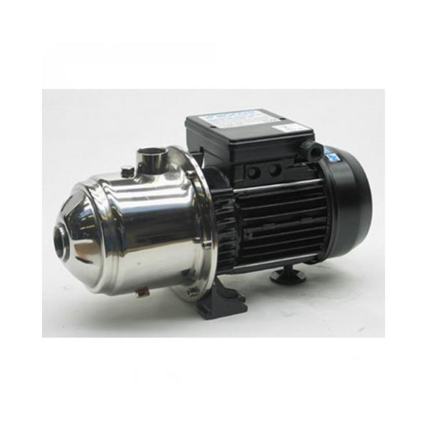 End suction pumps, type DHI