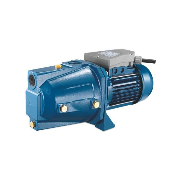 Foras self-priming jet pumps, type JA