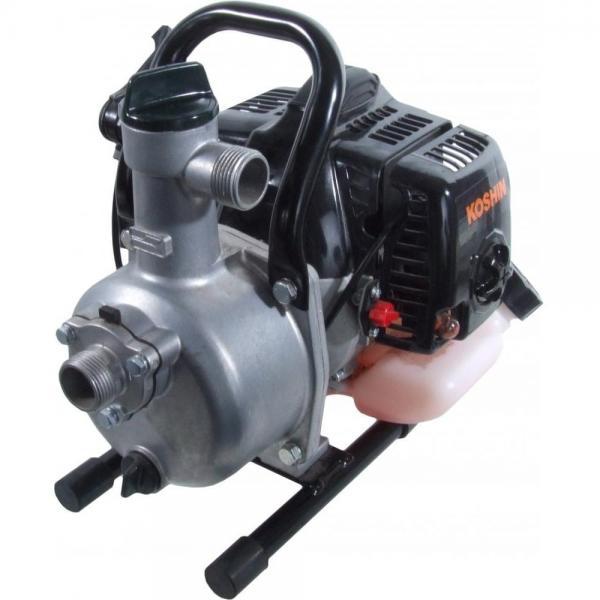 Koshin SEV-25L 2-stroke engine pump
