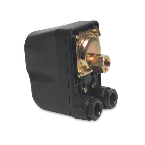 Ital Tec PM differential pressure switch