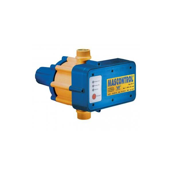 Mascontrol pressure / flow controller - low voltage