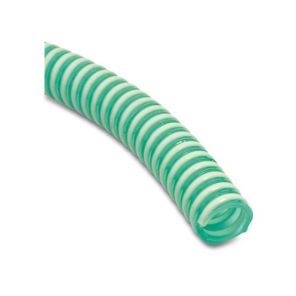 Green Tint suction / delivery hose - full coil