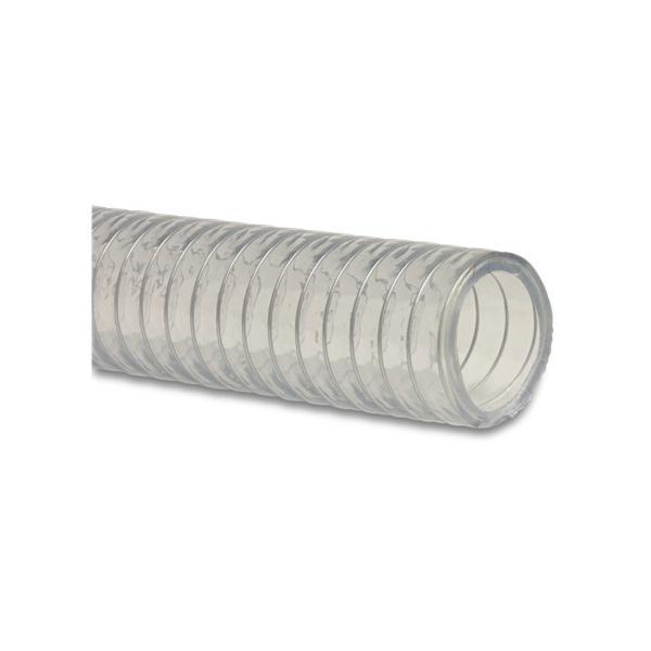 Alfagomma 472OO food grade suction / delivery hose - cut length