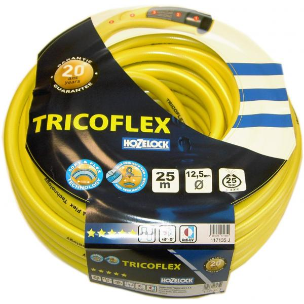 Tricoflex hose - 25m coil