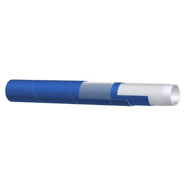 Alfagomma 350LE steam / water hose - cut length