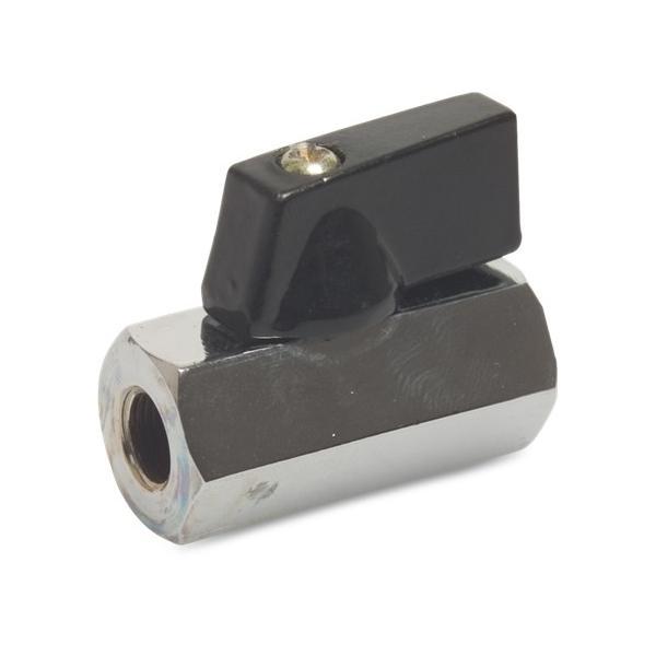 Ball valve 2 way - Mini 400