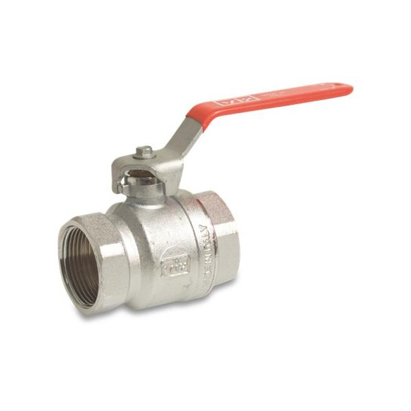 VIR ball valve 2 way - Type 340 B Industrial