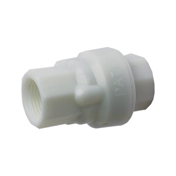 Nylon non return check valves, type 2700