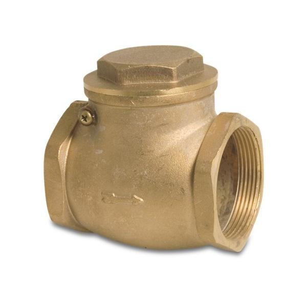 Mega swing check non-return valve, type 790