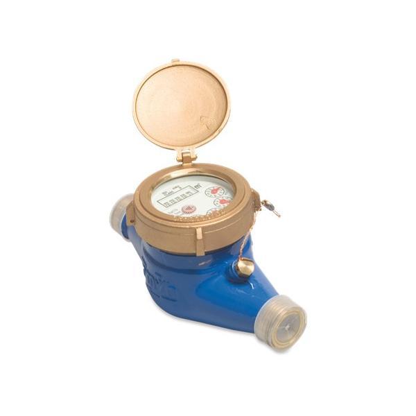 M-type water meter