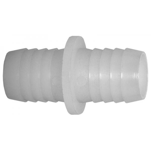 Barbed nylon nose fittings - hose mender
