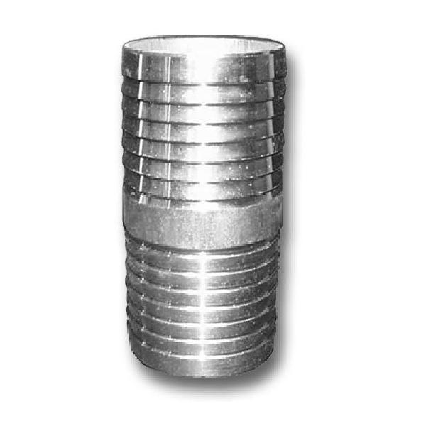 Aluminium Tubular Hose Joiner