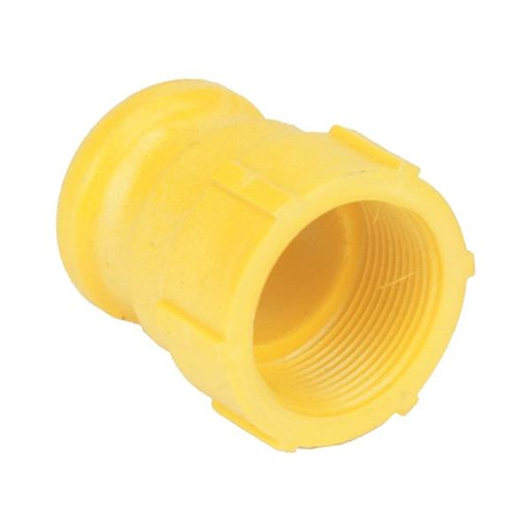 Nylon camlock fittings - Female threaded adaptor part A