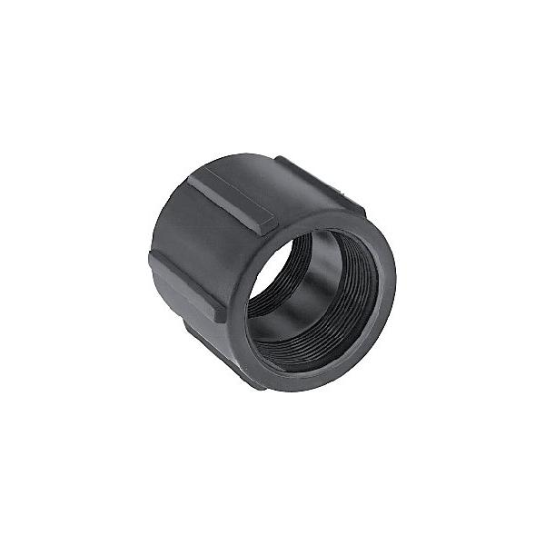 Reinforced Polypropylene Female Coupling