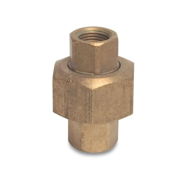 Brass Nr. 340 - 3/3 Union Coupler