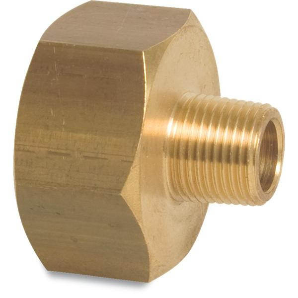 Brass Nr. 246 - Socket Nipple