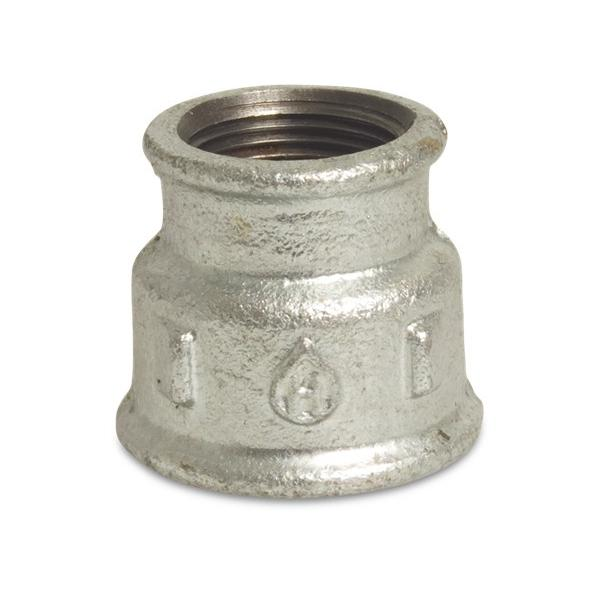 Galvanized Steel Nr. 240 - Reducing Socket