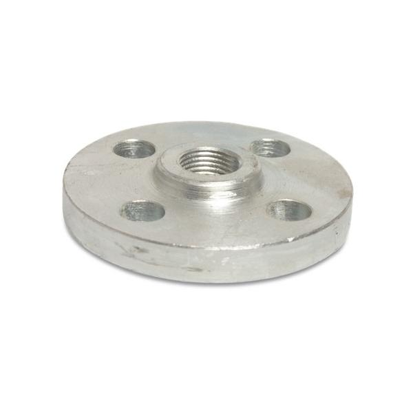 Threaded Flange (PN10/16)