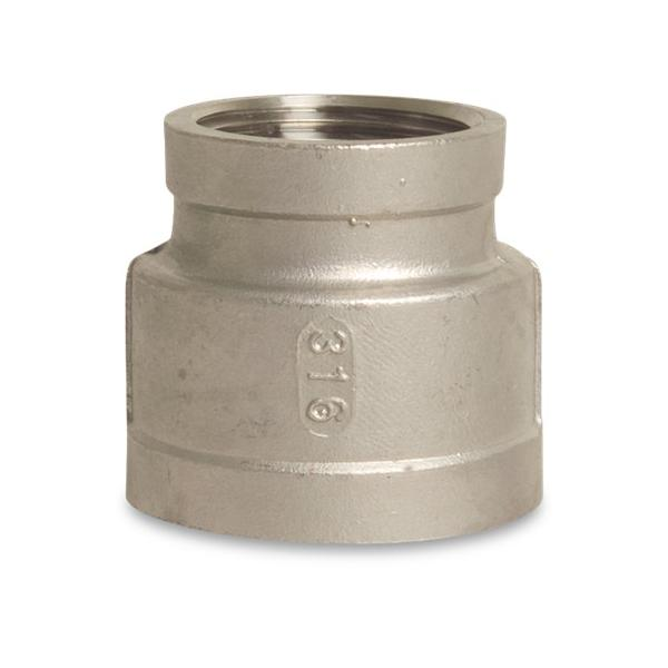 Stainless Nr. 240 - Reducing Socket