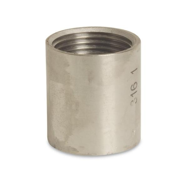 Stainless Nr. 270 - Equal Socket