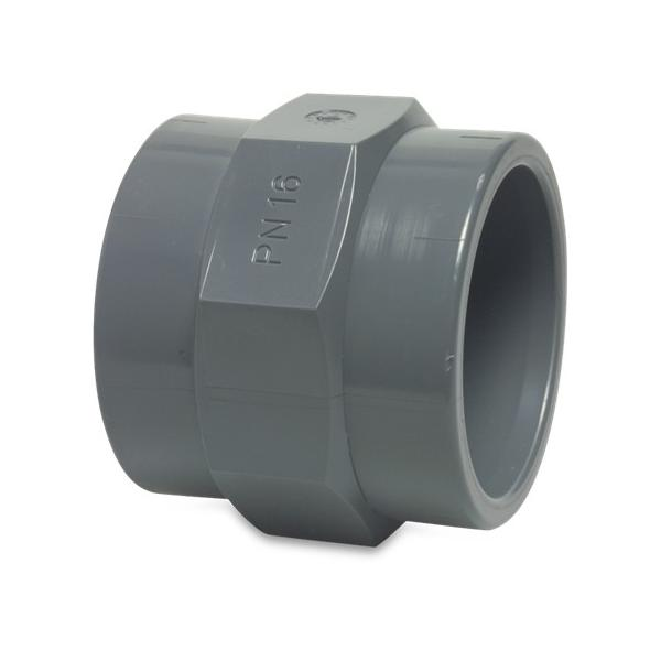Pvc female threaded adaptor socket