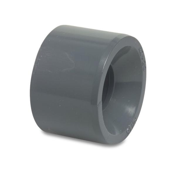 PVC Plain Reducing Bush