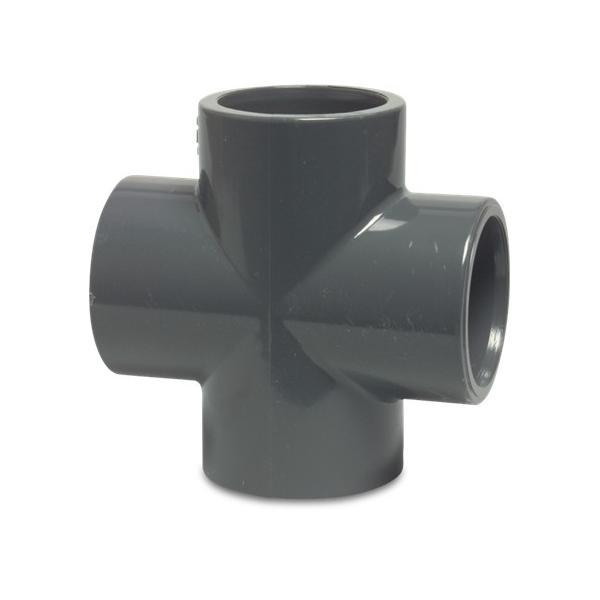 PVC Cross-piece