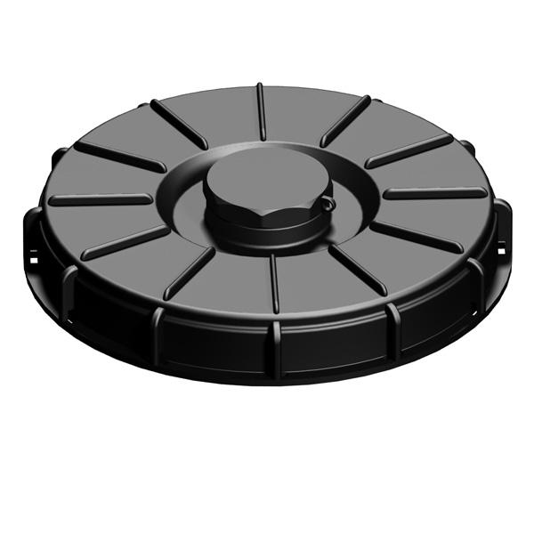 "220mm (9"") IBC Fill Cap"