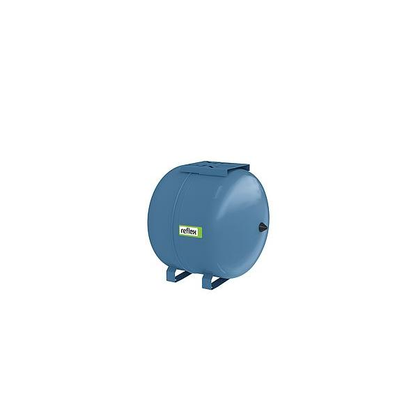 Horizontal Zilmet Pressure Vessel with Stainless Steel flange (10bar)