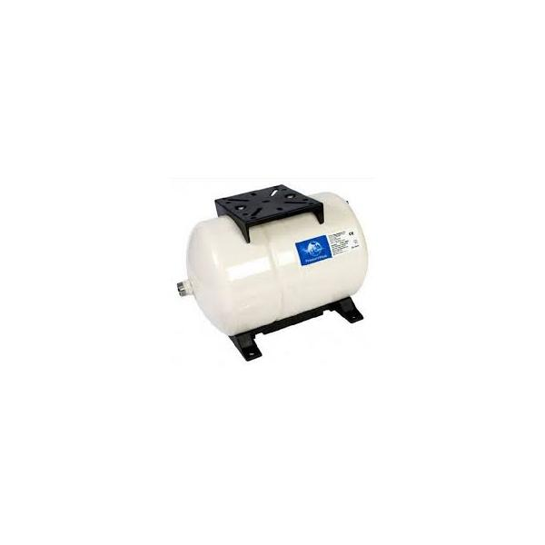 PressureWave Portable Pressure Vessel