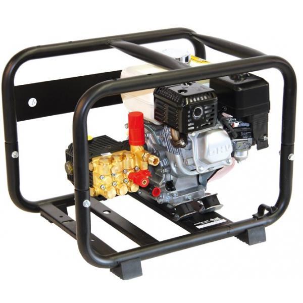 Cobra Frame Petrol Pressure Washer