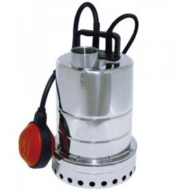 Mizar 30 and Mizar 60 submersible pumps