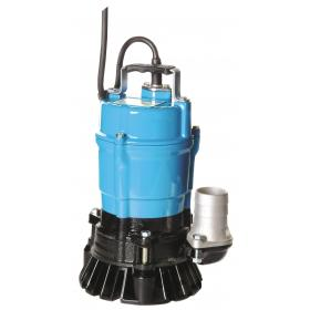 Tsurumi Submersible Pump Features